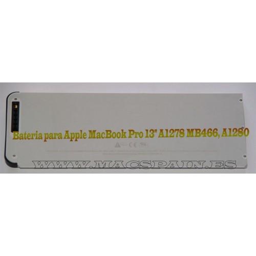 """Teclado Apple MacBook Air 13"""" A1237"""