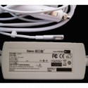 60W Cargador Compatible para Apple Macbook | 16.5V - 3.65A | MAGSAFE 1