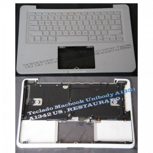 """Teclado Apple MacBook Air 13"""" A1304"""