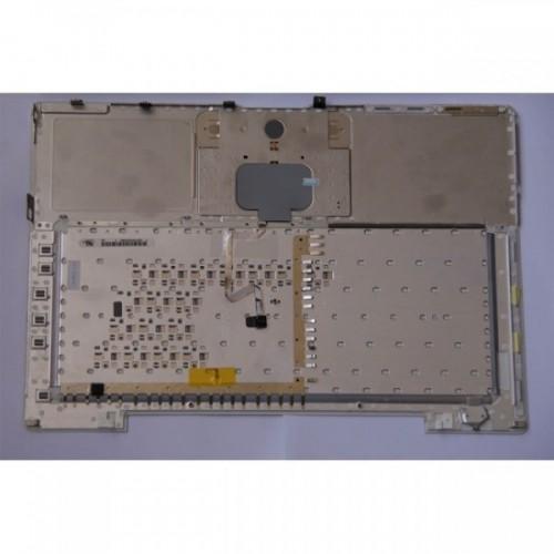Teclado original Topcase Macbook A1185 Blanco US ENVIO URGENTE