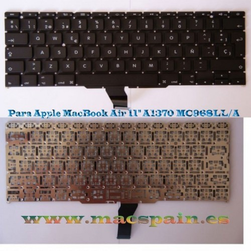 Cargador para Macbook Air A1436 A1465 A1466 MD592LL/A MD223 MD224 MD231 MD232