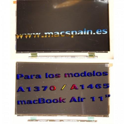 "Pantalla LCD MacBook 13.3"" 2.4ghz core 2 duo (mc516ll/a, A1342, macbook7,1) - mid 2010"