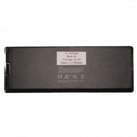 """Bateria para MacBook 13"""" A1185 11.1V 5200mAh"""