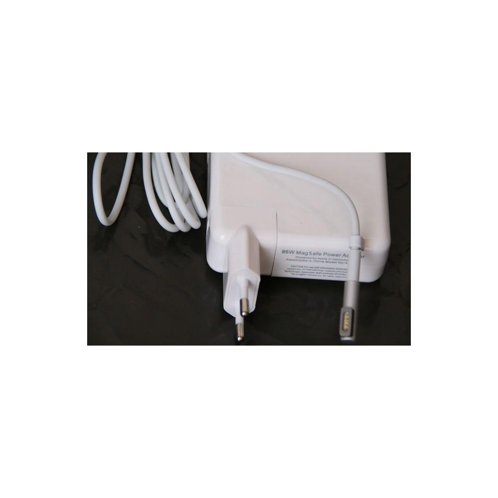 Cargador para MAcbook Pro 85W A1172 A1222 A1290