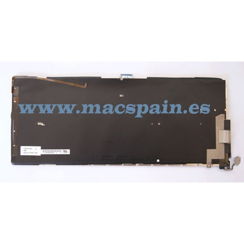 "Teclado Apple MacBook Air 13"" A1304"