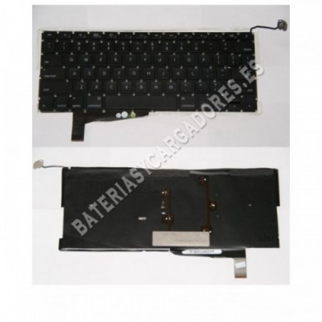 Teclado Macbook Pro Unibody MB470LL/A