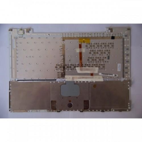 Teclado original Topcase Macbook A1181 A1185 Blanco