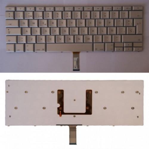 "Teclado para APPLE Macbook Pro 15"" A1260 KZ8196BJXZEKA"