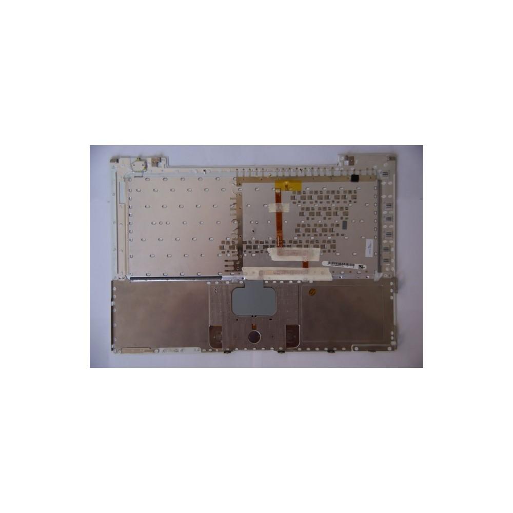 Teclado para Macbook A1185 Blanco