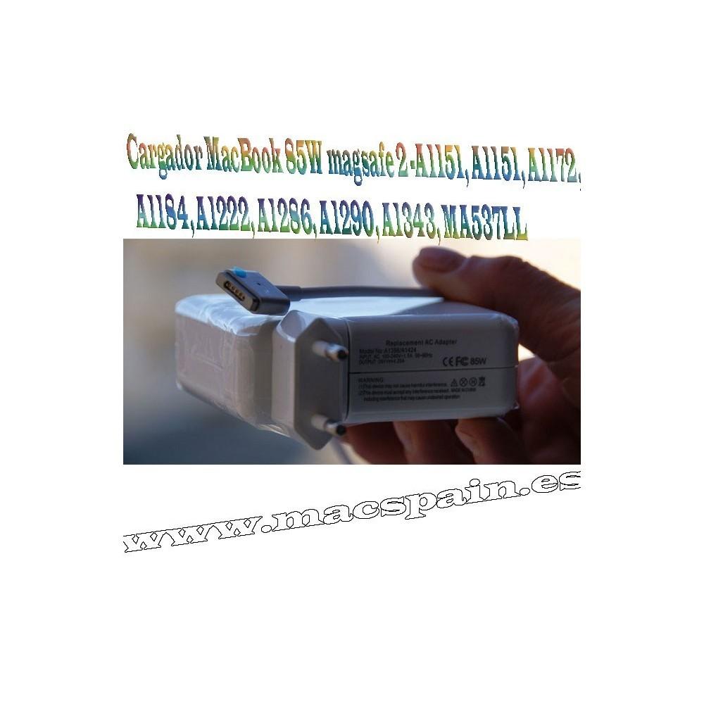 Cargador MacBook 85W A1151