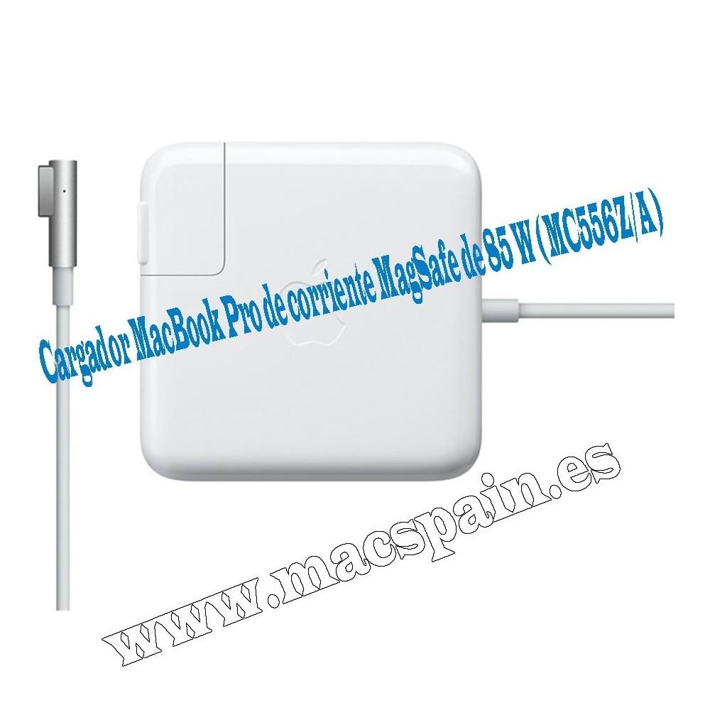 "Cargador MAGSafe para Apple MacBook Pro 15"" / 17 pulgadas - Adaptador"