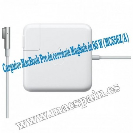 "Cargador MAGSafe para Apple MacBook Pro 15"" / 17 pulgadas - Adaptador"