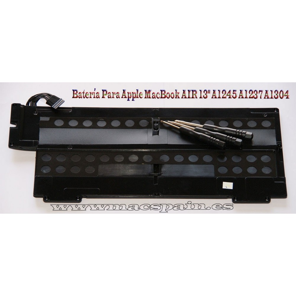 "Batería Para Apple MacBook AIR 13"" A1245 A1237 A1304 7"