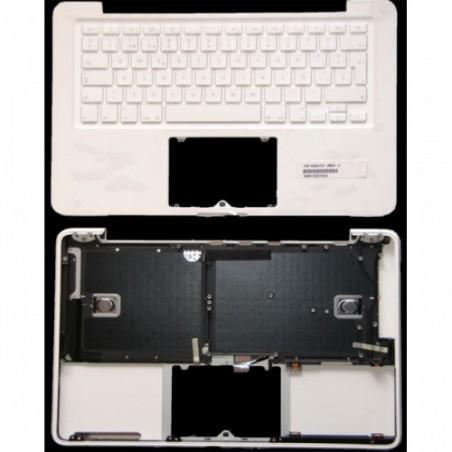 """Teclado ESPAÑOL Batería para A1331 A1342 Apple MacBook 13"""" White Unibody Portátil"""