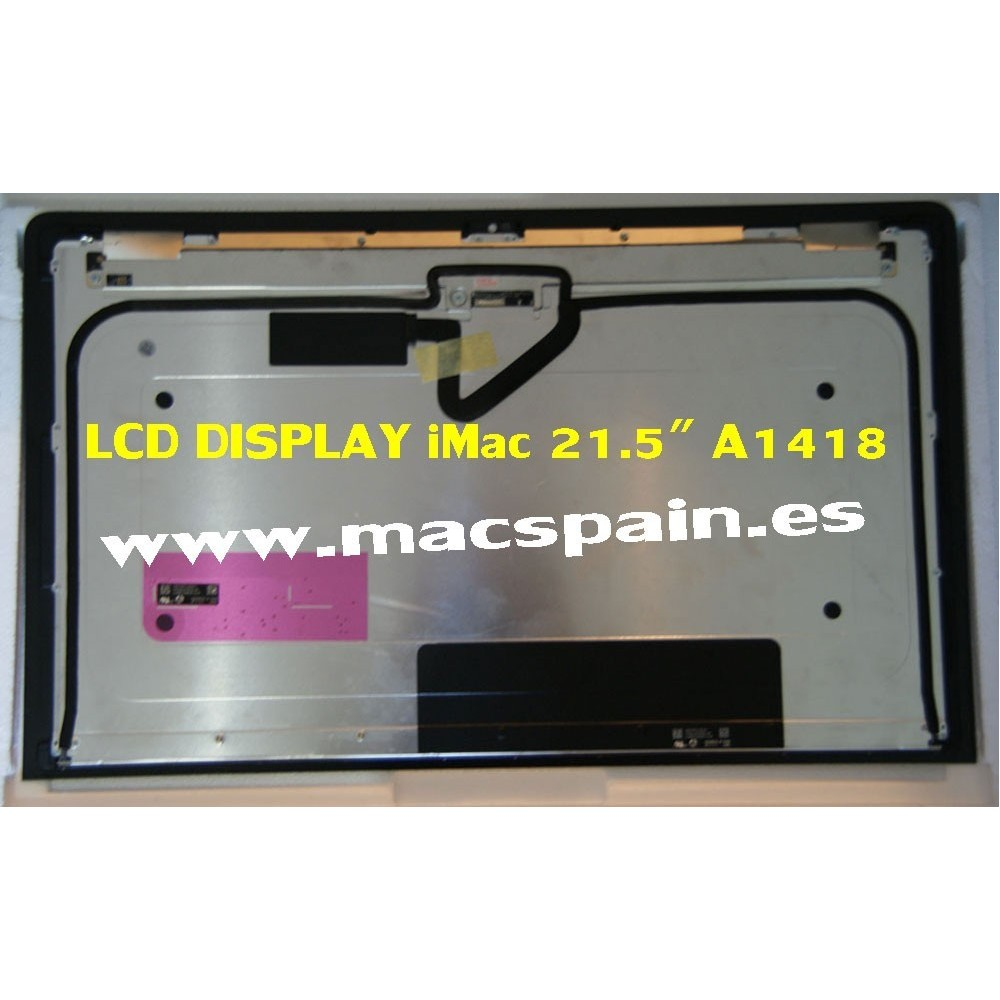 Pantalla 21.5 imac LM215WF3 (SD)(D1)
