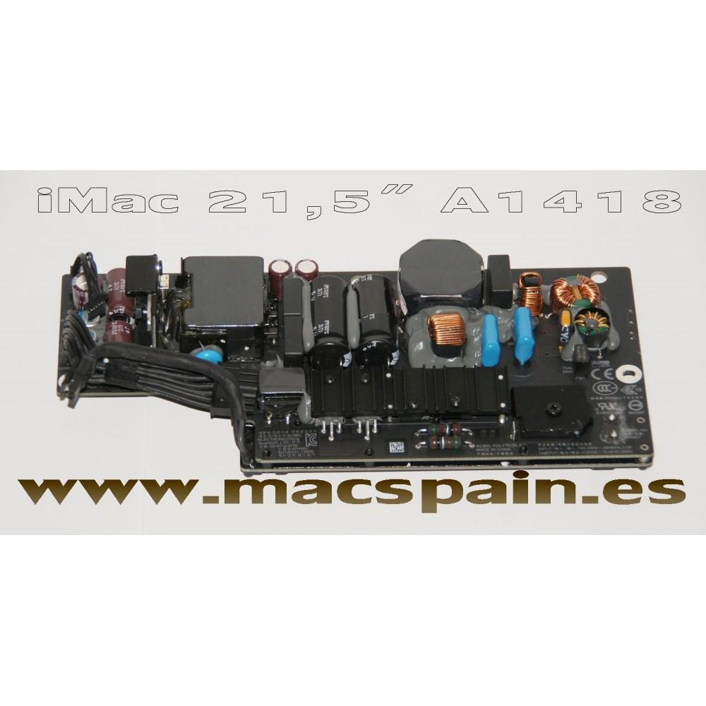 661-7111 Apple de 185 W Power Supply Para Imac 21 Pulgadas Late 2012 A1418