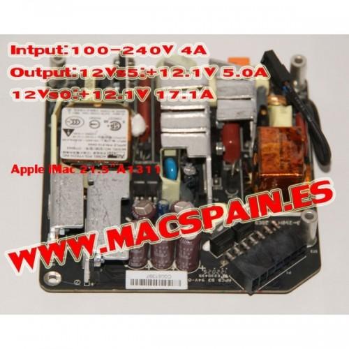 """Fuente De Energia para Apple iMac 21.5"""" A1311 -2009-2010-2011"""