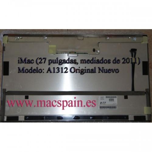 LM270WQ1 SDE3 LCD PANTALLA LED para Apple iMac A1312 661-6615 - Mid 2011