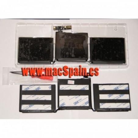Batería para ordenador portátil Apple A1708 - A1713 Pro 13 MLL42CH/A MLUQ2CH/A 4781mAh/54.5Wh