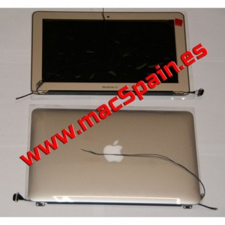 "Pantalla Completa ORIGINAL Apple MacBook Air 11.6"" A1370 149.99 EURO"