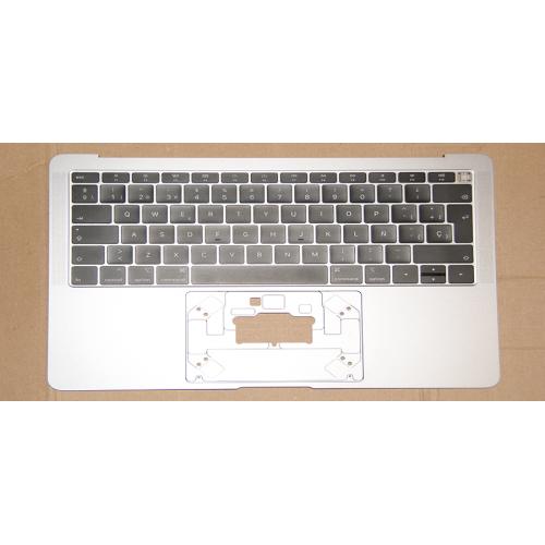 TopCase Gris MacBook Air 13...