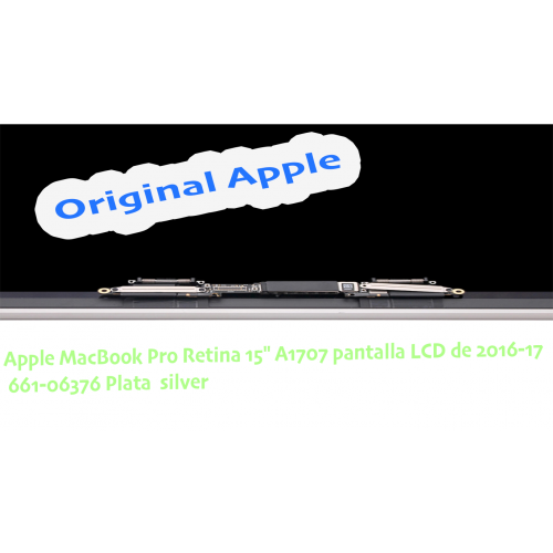 A1707 Apple Macbook Pro...