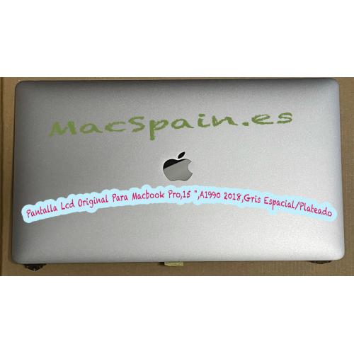 Pantalla Completa  Apple...